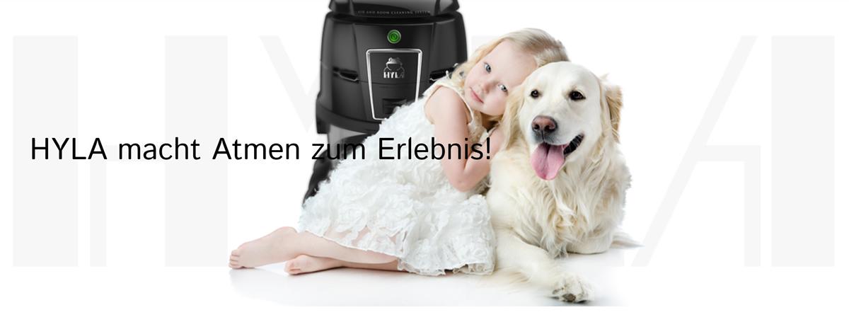 Staubsauger Rheinland-Pfalz - HYLA Vertriebspartner » Nass-Trockensauger / Staubsauger mit Wasserfilter