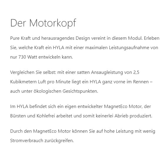 staubsauger_motorkopf in 56220 Urmitz
